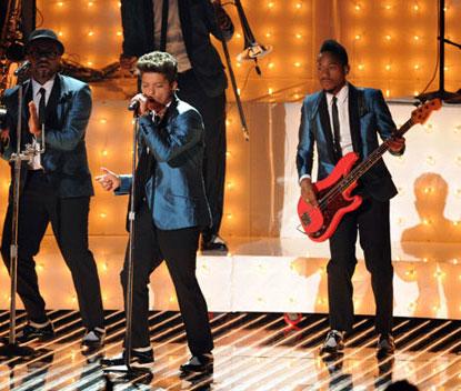 """""""Bruno Mars VMA's"""""""