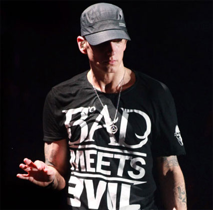 """""""Eminem"""""""
