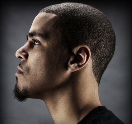 """J. Cole"""