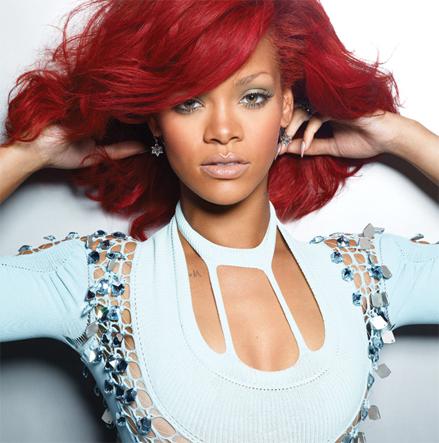 """""""Rihanna"""""""